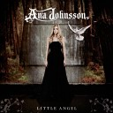 Ana Johnsson - Coming Out Strong