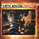 GWYN ASHTON - Hot In Here
