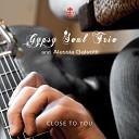 Gypsy Soul Trio Alessia Galeotti - Puttin On the Ritz