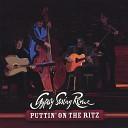 Gypsy Swing Revue - Puttin On the Ritz