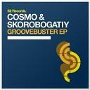 Cosmo Skorobogatiy - Shotgun
