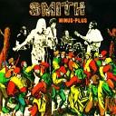 Smith - Яне тот супер герой