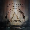 Toblakai - These Visions Were Never Meant To Stay