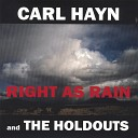 Carl Hayn And The Holdouts - El Capitan