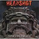 Headshot - In Silence