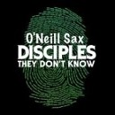 Disciples feat O'Neill Sax - They Don't Know (Radio  Original Sax Mix)