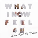 New Kid in Town - What I Now Feel for U