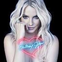 Britney Spears - Work B**ch (The Jane Doze Remix)