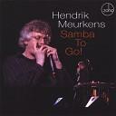 Hendrik Meurkens - Odessa in April