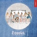 Unnies - Right