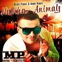 Nabiha - Animals (Misha Pioner & Annet Remix)