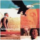 DJ Sakin - Nomanlands David s Song Instrumental Version