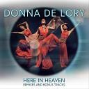 Donna De Lory - Heaven Dirty Disco Mainroom Mix