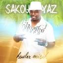 Sakouyaz - Quan mi magine