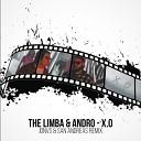 The Limba Andro - X O JONVS San Andreas Remix