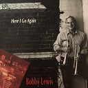 Bobby Lewis - The Night Has a Thousand Eyes