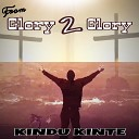 Kindu Kinte - All in My Head