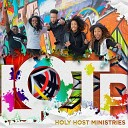 Holy Host Ministries - L O T P Party Mix