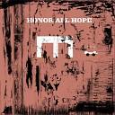 Honor All Hope - Woodchuck