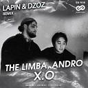 The Limba Andro - X O Lapin Dzoz Radio Edit