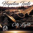 Hopeton Toots - Journey