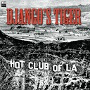 Hot Club of Los Angeles - Manoir De Mes Reves