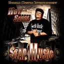 Hot Sauce feat Lady Tyco Jahmil - Get Gone feat Jahmil Lady Tyco