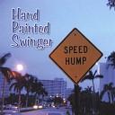 Hand Painted Swinger - Sweet Addiction