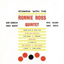 Ronnie Ross Ronnie Ross Quintet - Stompin