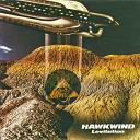 Hawkwind - Dawn