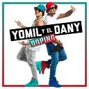 El Nene Yomil Ft El Dany - Como Te Descargo