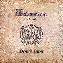 Dennis Hunt - Day is Dying in the West