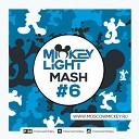 Mickey Light - Sergey Kutsuev, LMFAO, Hailing Jordan - Sexy and I Know It (Mickey Light Mash)