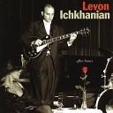 Levon Ichkhanian - Freeway Motel