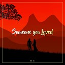 MD Dj - Someone You Loved Extended