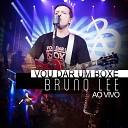 Bruno Lee feat Patr cia ferreira - Vem Atua Morada Ao Vivo