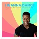 Nygel D Robinson Jam with Jamie - I Wanna Dance