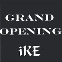 IKE - Hot girl
