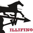 Illifino - Strange