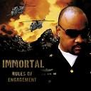 Immortal - Paparazzi Remix
