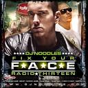 DJ Noodles ft Smitty - Flip The Work