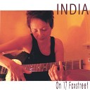 India - Two Flights Down