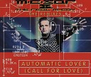 Real Mccoy - Automatic Lover Call For Love Airplay Remix