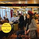 Abe Cortez - Si Hoy Te Vas