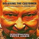 Interdimensional Vortex League - I Found the Vacuum