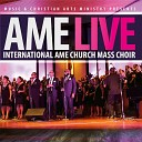 International AME Church Mass Choir feat Troy Bright - The Blood Live feat Troy Bright