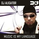 Dj Aligator - Angel
