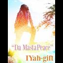 Iyah Gift - Da Mastapeace