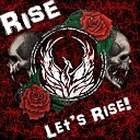 Rise - Lucy Black