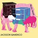 Jackson Wahengo - Eehamba